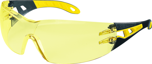 UVEX Pheos - Yellow