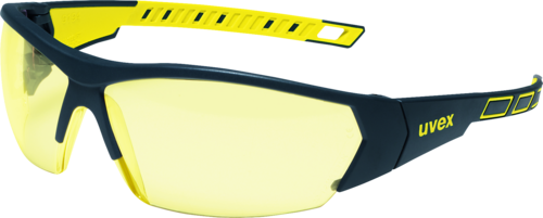 UVEX I-Works - Yellow