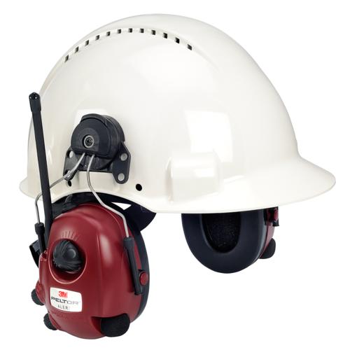 3M Peltor Alert FM-Radio f/ helmet
