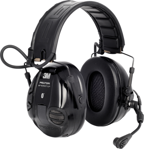 3M Peltor WS Workstyle Bluetooth