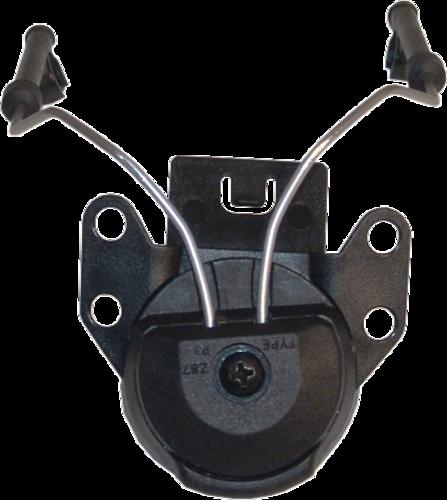 3M Peltor Hard Hat Guide Arms Assembly P3EG