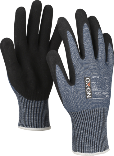 OX-ON Cut Comfort 9300