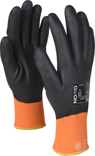 OX-ON Winter Comfort 3301