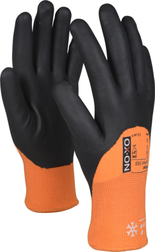 OX-ON Winter Comfort 3300