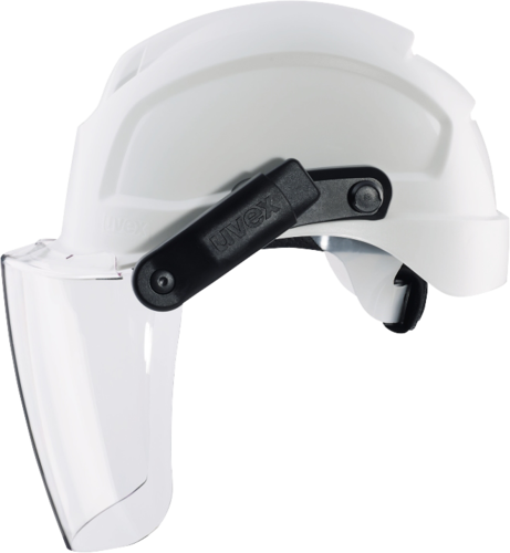 UVEX Pheos visor magnetic