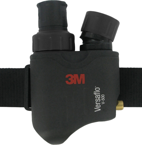 3M V-500 Supplied Air Regulator