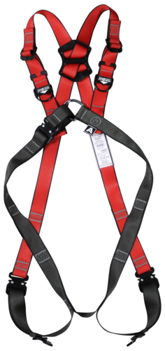 OX-ON V33 Harness Comfort