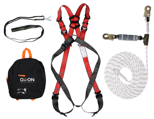 OX-ON Fall Protection Kit Comfort