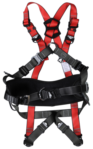 OX-ON V53 Harness Supreme
