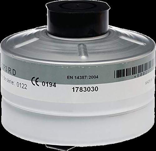 Honeywell filter B2/P3 R D