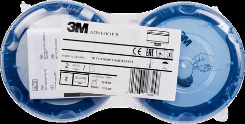 3M™ Jupiter™ Filter A2BEKP, 453-09-25P
