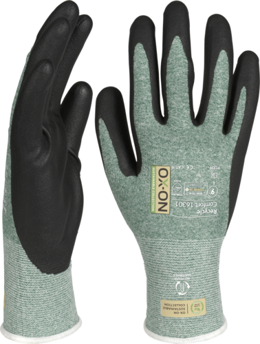OX-ON Recycle Comfort 16301