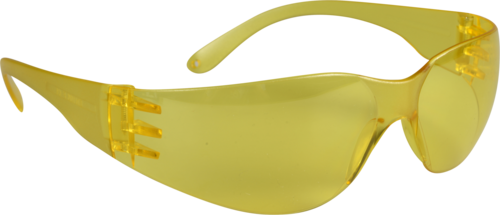 INSAFE Eyewear - Yellow