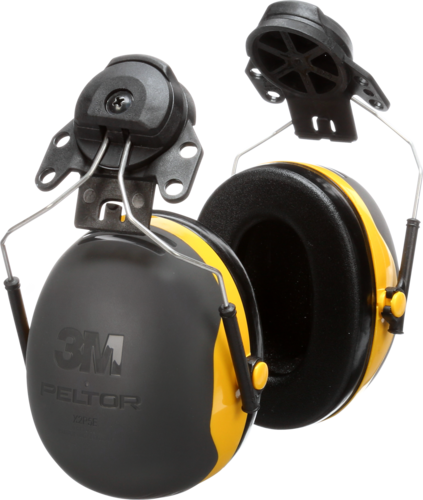 3M Peltor X2P3 f/helmet