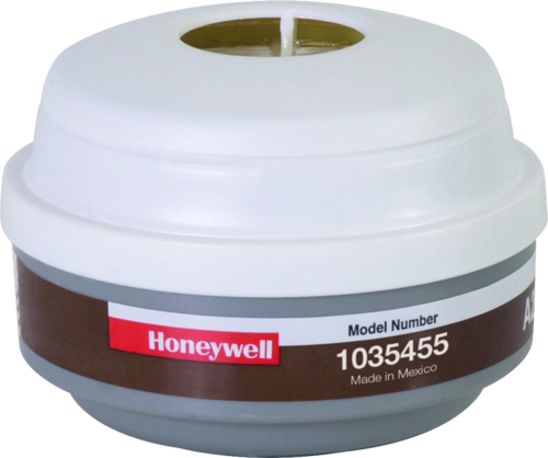 Honeywell North A2P3 filter