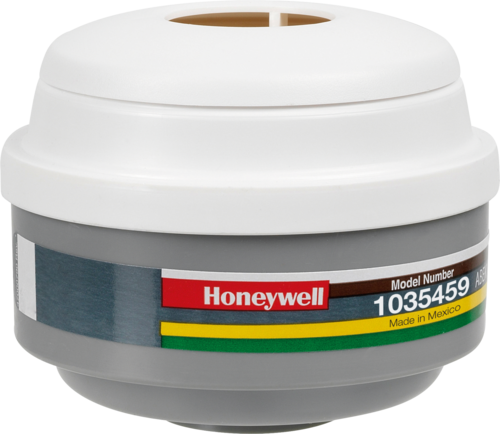 Honeywell North ABEK1P3 filter