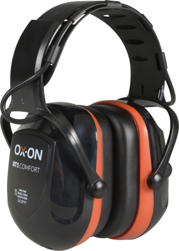 OX-ON Earmuffs BT1 Comfort
