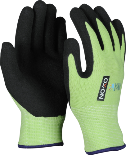 OX-ON Junior 10000 (Green)