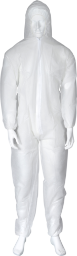 OX-ON PP Coverall Basic