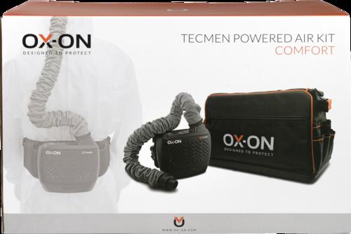 OX-ON TECMEN Powered Air Kit Comfort