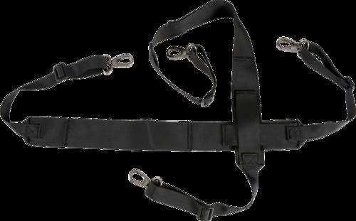OX-ON TECMEN Shoulder Strap Comfort