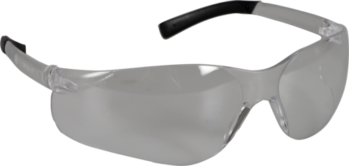 OX-ON Eyewear Anti-fog Comfort - Clear