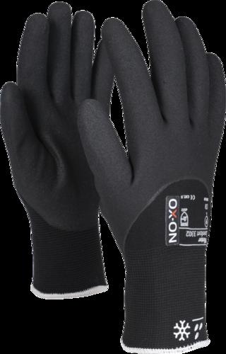 OX-ON Winter Comfort 3302