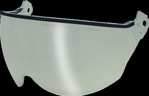 Kask Visor V2 Silver