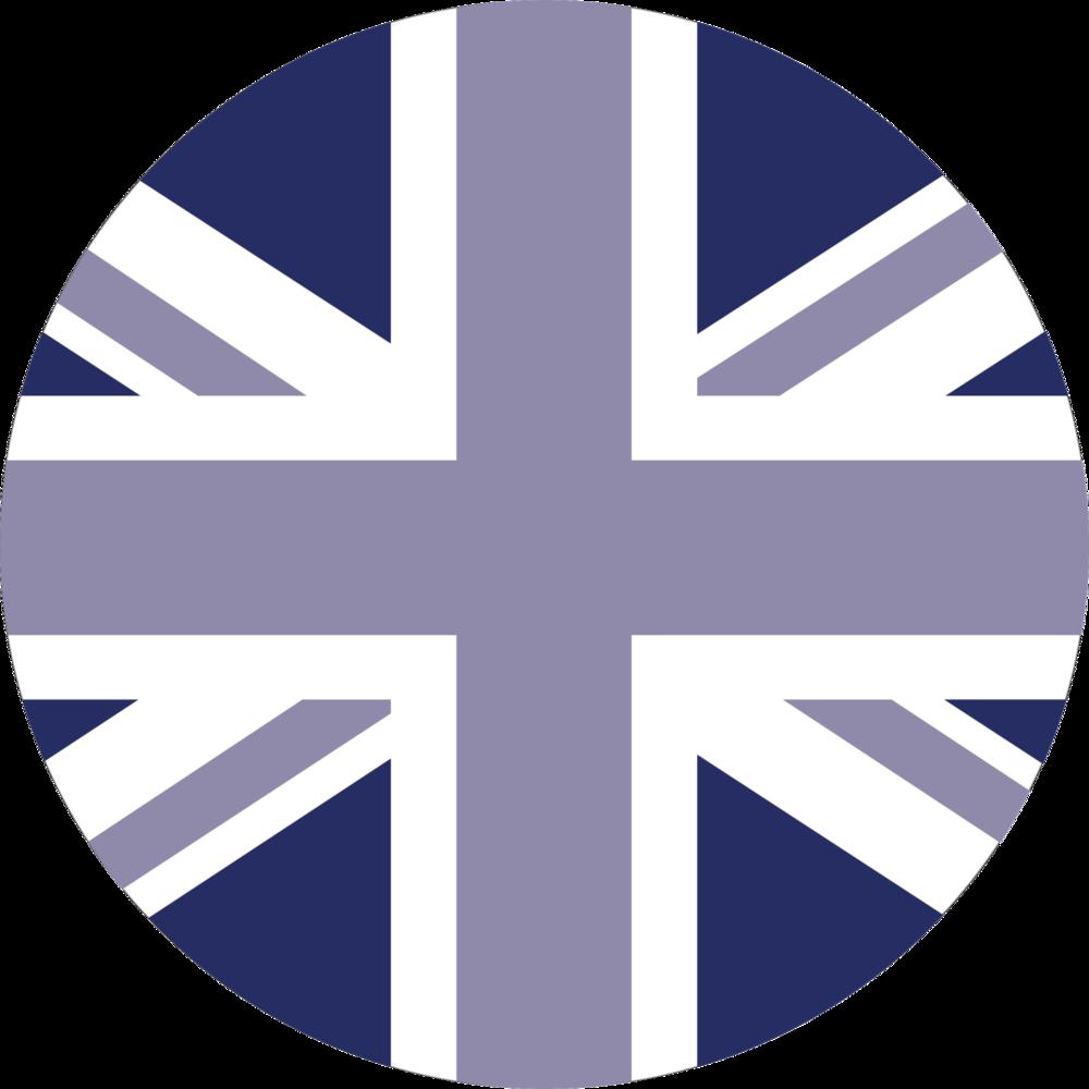Fremstillet i UK