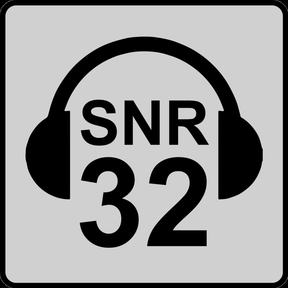 SNR 32