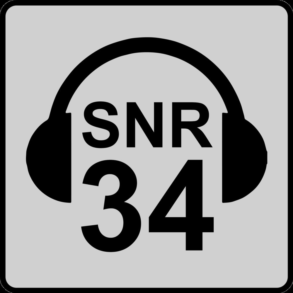 SNR 34