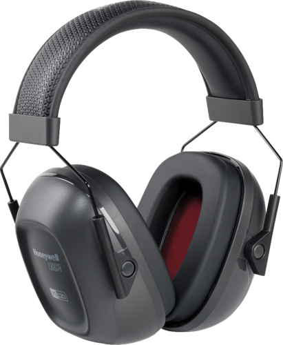 VS120 EMEA & AU Verishield earmuff