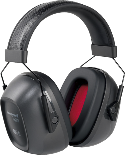 VS130 EMEA & AU Verishield earmuff